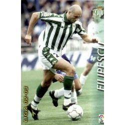 Filipescu Betis 76 Megafichas 2002-03