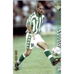 Rivas Betis 79 Megafichas 2002-03