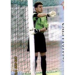 Cavallero Celta 92 Megafichas 2002-03