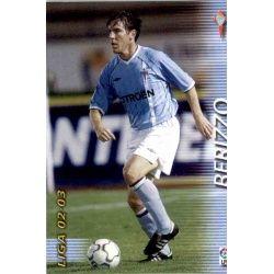 Berizzo Celta 97 Megafichas 2002-03