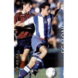 Scaloni Deportivo 118 Megafichas 2002-03