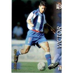 Victor Deportivo 120 Megafichas 2002-03