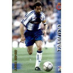 Tamudo Espanyol 144 Megafichas 2002-03