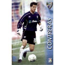 Contreras Málaga 164 Megafichas 2002-03