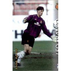Leo Franco Mallorca 182 Megafichas 2002-03