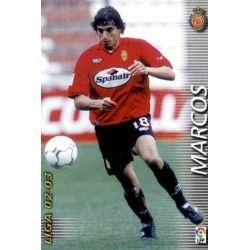 Marcos Mallorca 189 Megafichas 2002-03