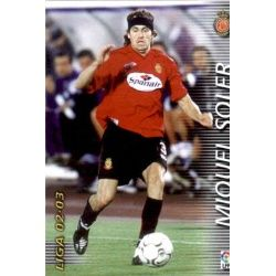 Miquel Soler Mallorca 188 Megafichas 2002-03