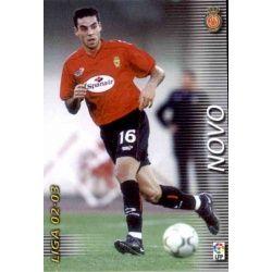 Novo Mallorca 193 Megafichas 2002-03