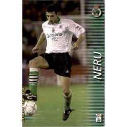 Neru Racing 221 Megafichas 2002-03