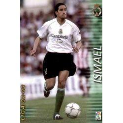 Ismael Racing 226 Megafichas 2002-03