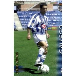 Gallego Recreativo 268 Megafichas 2002-03