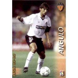 Angulo Valencia 321 Megafichas 2002-03