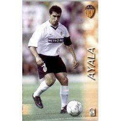 Ayala Valencia 310 Megafichas 2002-03