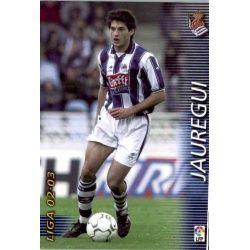 Jauregui Real Sociedad 297 Megafichas 2002-03