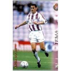 Tena Valladolid 331 Megafichas 2002-03