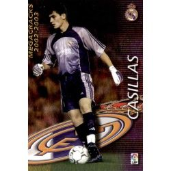 Casillas Megacracks 363