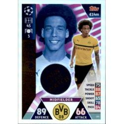 Axel Witsel Man of the Match UP185 Match Attax Champions 2018-19