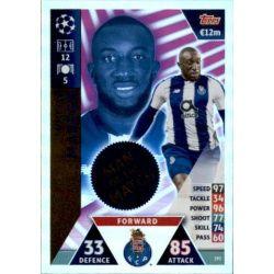 Moussa Marega Man of the Match UP192 Match Attax Champions 2018-19