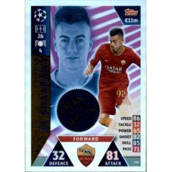 Stephan El Shaarawy Man of the Match UP198 Match Attax Champions 2018-19