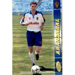 Aranzabal Zaragoza 349 Megacracks 2004-05
