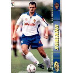 Soriano Zaragoza 351 Megacracks 2004-05