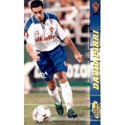 David Pirri Zaragoza 353 Megacracks 2004-05