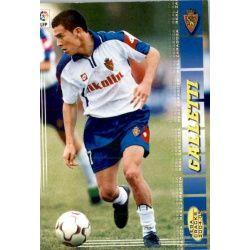 Galletti Zaragoza 356 Megacracks 2004-05