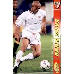 Dario Silva Sevilla 286 Megacracks 2004-05