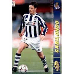 Gabilondo Real Sociedad 302 Megacracks 2004-05