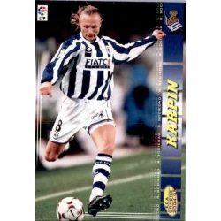 Karpin Real Sociedad 300 Megacracks 2004-05