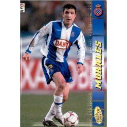 Morales Espanyol 118 Megacracks 2004-05