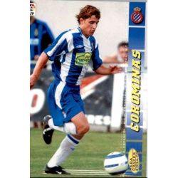 Corominas Espanyol 124 Megacracks 2004-05