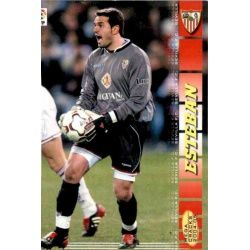 Esteban Sevilla 272 Megacracks 2004-05