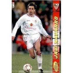 Javi Navarro Sevilla 277 Megacracks 2004-05