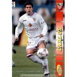 Carlos Sevilla 285 Megacracks 2004-05