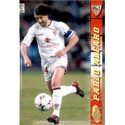 Pablo Alfaro Sevilla 276 Megacracks 2004-05