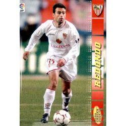 Redondo Sevilla 275 Megacracks 2004-05