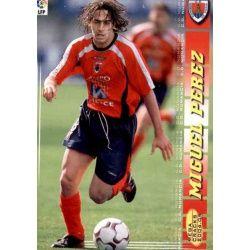 Miguel Perez Numancia 227 Megacracks 2004-05