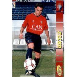 Ortiz Osasuna 245 Megacracks 2004-05