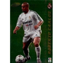 Roberto Carlos Mega Estrellas Real Madrid 370