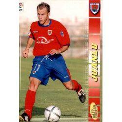 Juanlu Nuevas Fichas Bis Numancia 226 Megacracks 2004-05