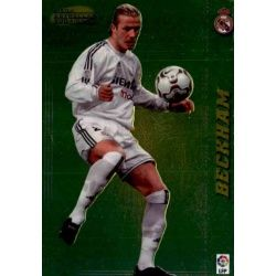 Beckham Mega Estrellas Real Madrid 376