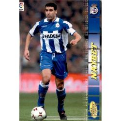 Naybet Deportivo 94 Megacracks 2004-05