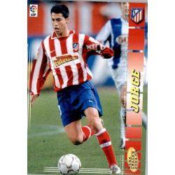 Jorge Atletico Madrid 51 Megacracks 2004-05