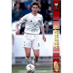 Alvaro Albacete 9 Megacracks 2004-05