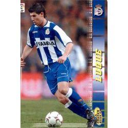 Luque Deportivo 106 Megacracks 2004-05