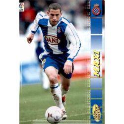 Maxi Espanyol 121 Megacracks 2004-05