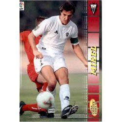 Mikel Albacete 17 Megacracks 2004-05