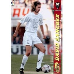 David Sanchez Albacete 13 Megacracks 2004-05