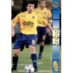 Josico Villareal 334 Megacracks 2004-05
